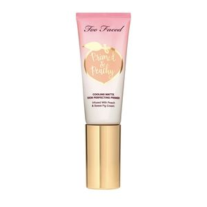 NWT Too Faced Primed & Peachy Primer *FIRM PRICE*